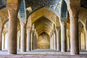 Vakil Mosque Shiraz Iran