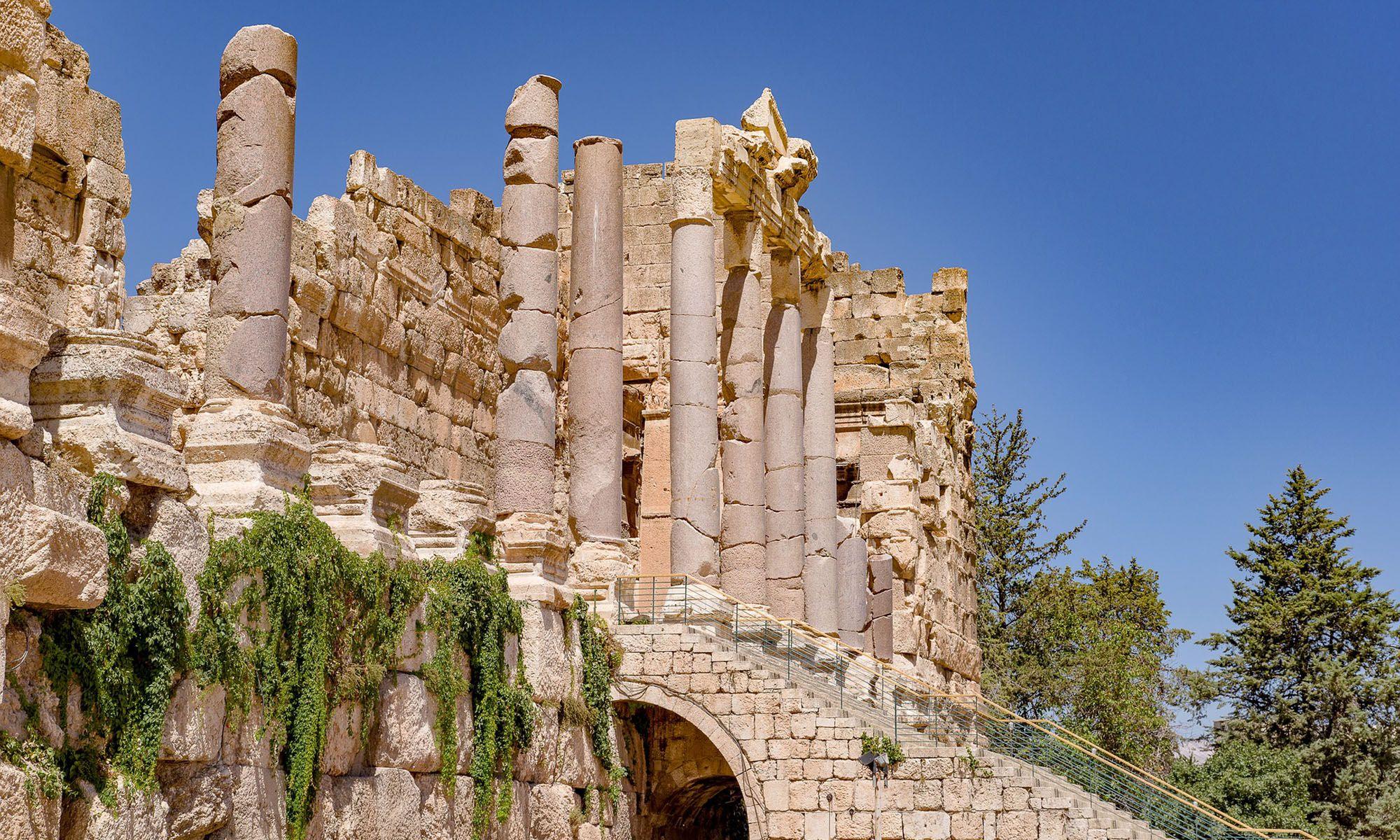 Best of Lebanon and Jordan