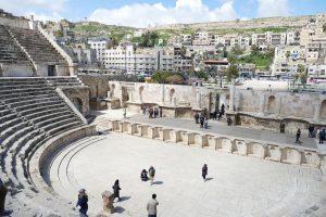 Amman Amfitheater