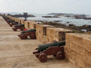 Essaouira Haven Sqala Du Port