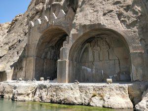 Iran Kermanshah Taq E Bustan
