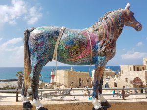 Jaffa Kunst