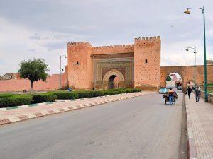 Stadspoort Meknes
