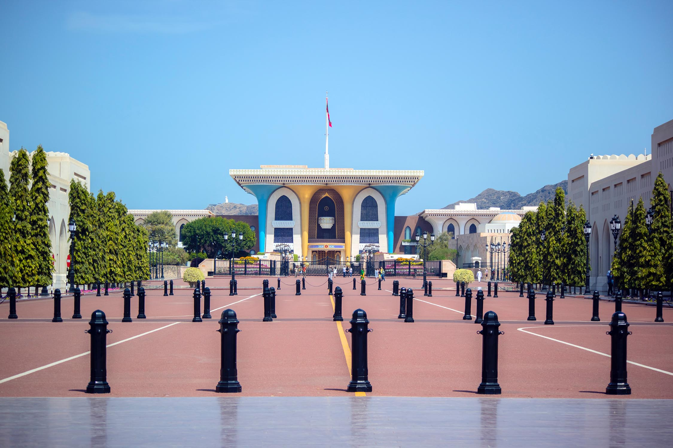 Best of Oman & the Emirates