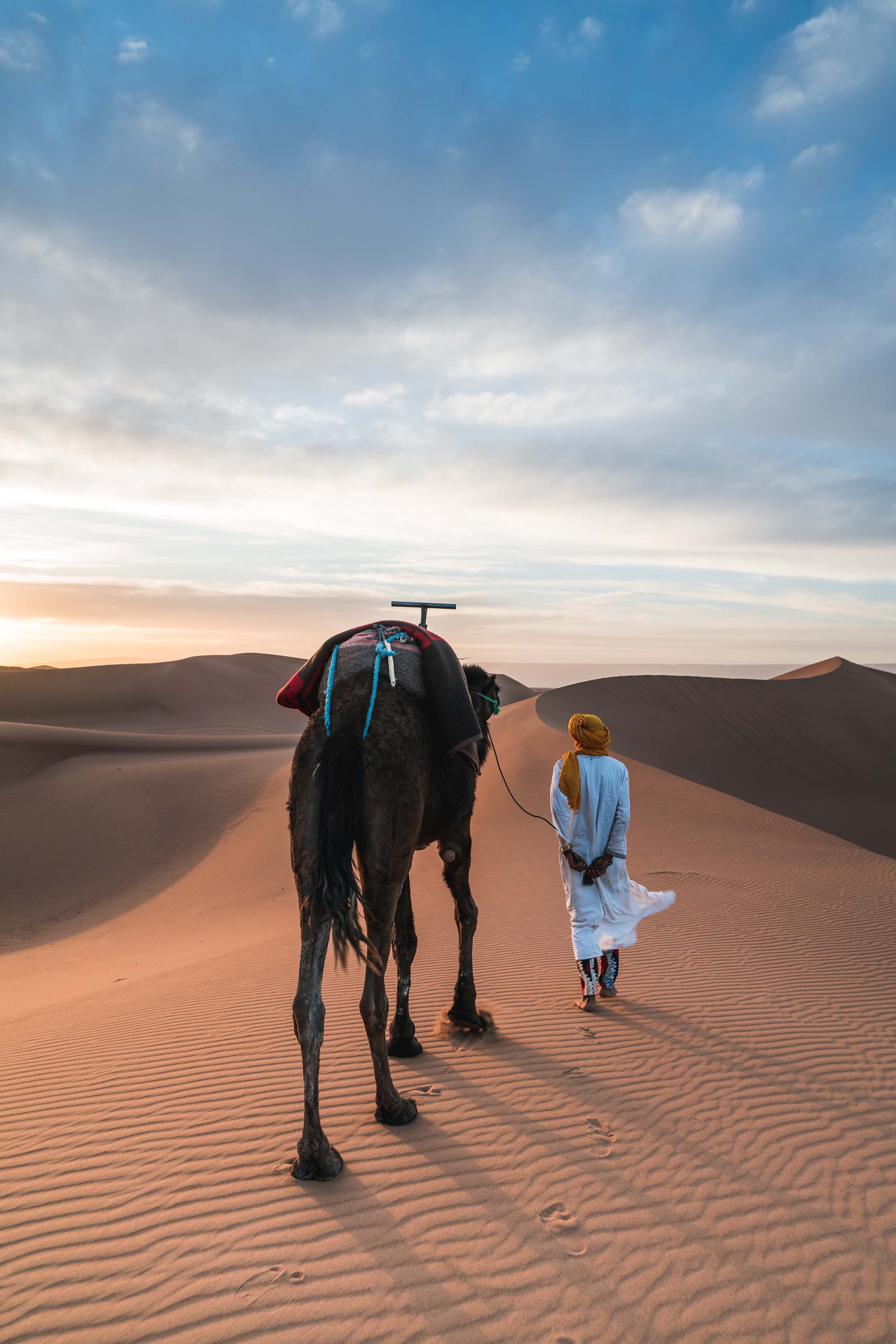 Ancient Wonders in Morocco